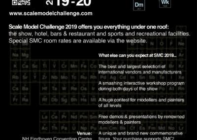 SMC 2019 flyer back