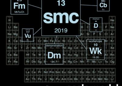 SMC 2019